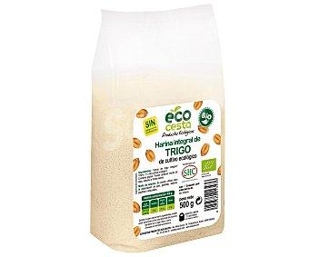 Ecocesta Harina de Trigo Integral Bio 500 Gramos