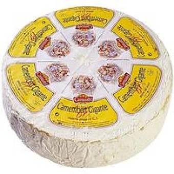 Cantorel Queso Camembert 250 g