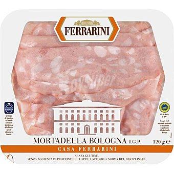 Ferrarini Mortadela bologna Envase 120 g