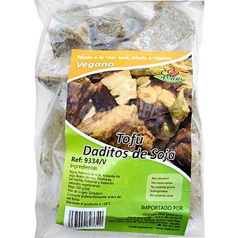 VEGESAN Daditos de soja congelados Envase 500 g