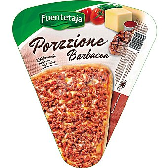 Fuentetaja Pizza barbacoa 200 g