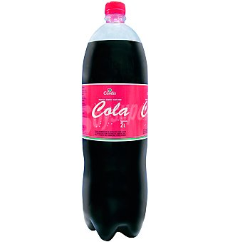 Condis Refresco cola 2 LTS