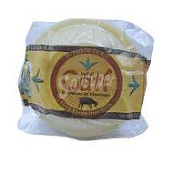 Puro Queso semicurado de oveja 390.0 g. aprox