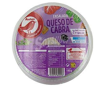 Producto Alcampo Ensalada queso de cabra 180 g