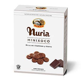 Nuria Galletas mini xoco 275 gr