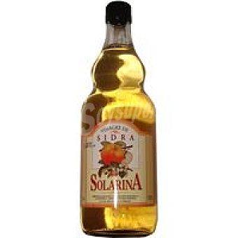 SOLARINA Vinagre Manzana Botella 75cl