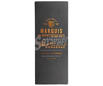 MONTESQUIOU Armagnac Botella 70 centilitros