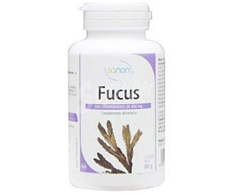 Sanon Complemento alimenticio a base de fucus y especies vegetales 200 uds