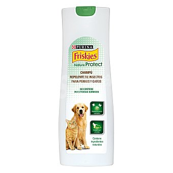 Friskies Purina Champu para perro Herbal Nature Proteccion 1 ud