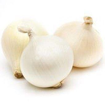 Cebolla blanca 1,0 kg