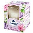 Delicadezza Carrefour Essential 1 ud Vela perfumada