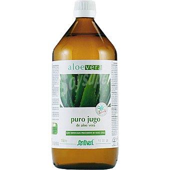 Santiveri Aloe vera jugo 1 l