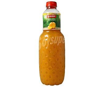 Granini Néctar de melocotón Botella de 1.5 l