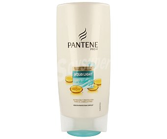 Pantene Pro-v Acondicionador Aqua Light 675 ml