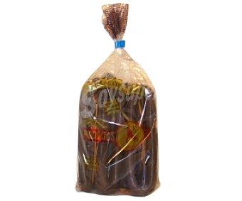 PRODUCTO PICHOTE Rosquillas con chocolate 250 Gramos