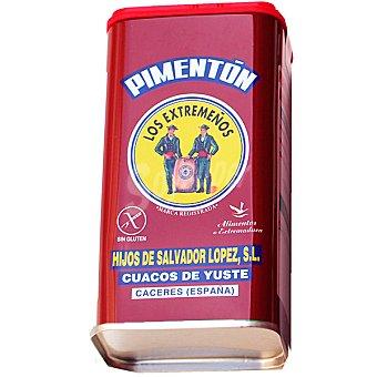 LOS EXTREMEÑOS Pimentón agridulce Lata 250 g