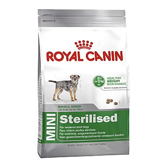 Royal Canin Royal Canin Sterilised Mini 2 kg