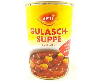 AP Salsa Gulash ´TI