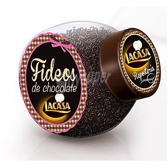 Lacasa Fideos de chocolate Envase 110 g