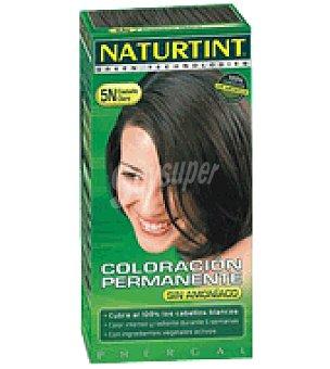 Naturtint Coloración permanente castaño claro Nº 5 1 ud