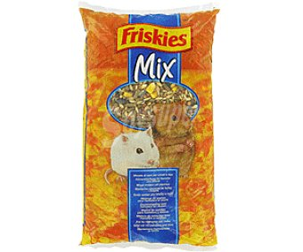 Purina Friskies Alimento para Hámster-Ratón 1kg