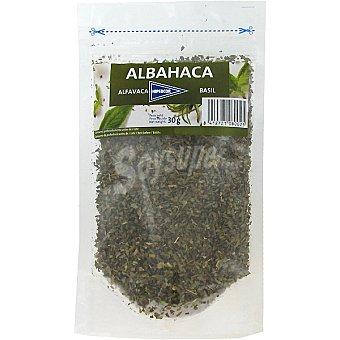 Hipercor Albahaca Bolsa 30 g
