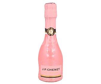 J.P. Chenet Vino rosado frizzante ICE edition Botella de 20 cl