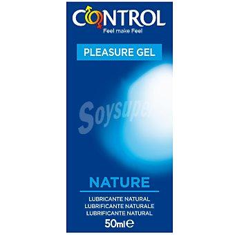 Control Gel lubricante íntimo que permite un mayor placer e intensidad 50 mililitros