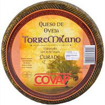 COVAP Torremilanos Queso curado de oveja 300 g