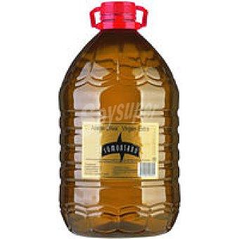 SOMONTANO NOGUERO Aceite de oliva Garrafa 5 litros