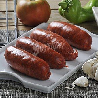 Carrefour Chorizo casero 400 g