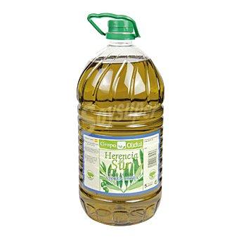 Herencia del Sur Aceite de oliva virgen extra 5 l