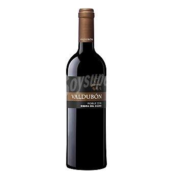Valdubon Vino tinto roble D.O. Ribera del Duero 75 cl