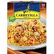 Paella marinera Tarrina 250 g Carretilla