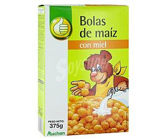 Productos Económicos Alcampo Cereales con miel 375 gr