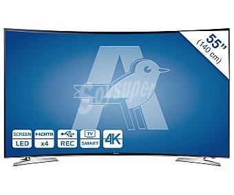 "Samsung Tv 55"" led 4K 55HU7100 1 unidad"