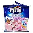 Caramelos de goma Finitronc Fini sin gluten 125 g Marshmallow