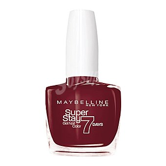 Maybelline New York Laca de uñas Superstay 7 días nº 287 1 ud