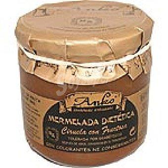 Anko Mermelada de ciruela sin azúcar añadido Envase 340 g