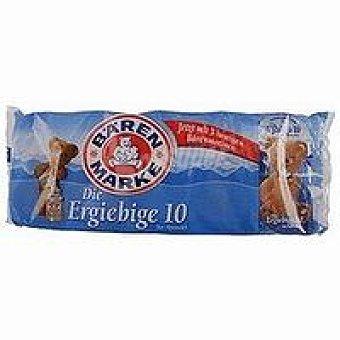 Baren Leche evaporada 10% Paquete 170 g