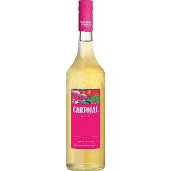 Cartojal vino dulce D.O. Málaga botella 37,5 cl