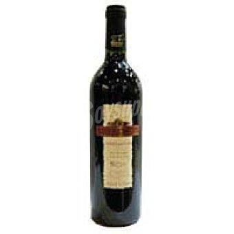 Campobarro Vino Tinto Botella 75 cl
