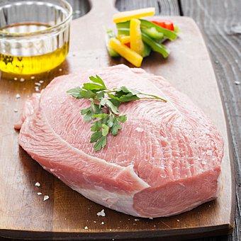 Ternera blanca babilla 1ª A en filetes (plancha), pieza para asar Al peso 1 kg