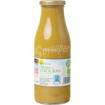 Special Line Crema de verduras Botella de 485 g