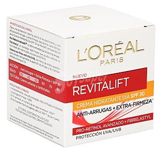 L'Oréal Crema de día anti-arrugas más extra firmeza 50 ml