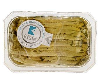 Kiele Boquerones en vinagre con aceite de oliva 100 gramos