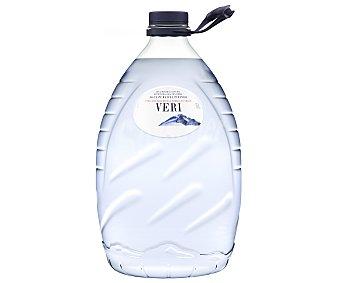 Veri Agua mineral sin gas Garrafa de 5 l