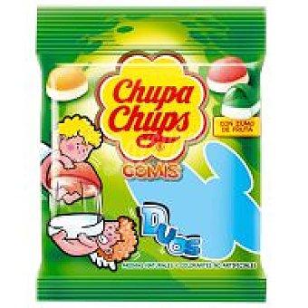 Chupa Chups Gomis duos Bolsa 125 g