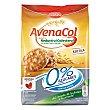 Galletas rústicas de avena sin azúcares añadidos Paquete 200 g Avenacol
