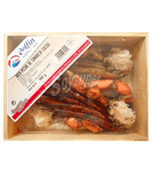Delfín Boca-Pecho de cangrejo cocido 450 g